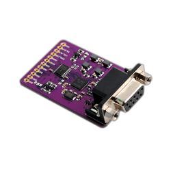 AFE4490-capteur d'oxymètre pulseur | Carte d'arrêt, extrémité avant analogique entièrement intégrée, interface SPI