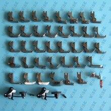JUKI DDL-8300 8500 8700 SEWING MACHINE 40 FOOT SET  #KP-SNPF40