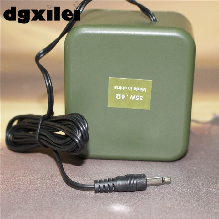 Dispositivo eletrônico barato das chamadas 125db da