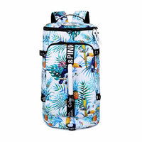 sports bag Gym Bag Men Outdoor Sport Backpack Girl New Style Printing Fitness Crossbody Bag Women Large Capacity Travel Bag