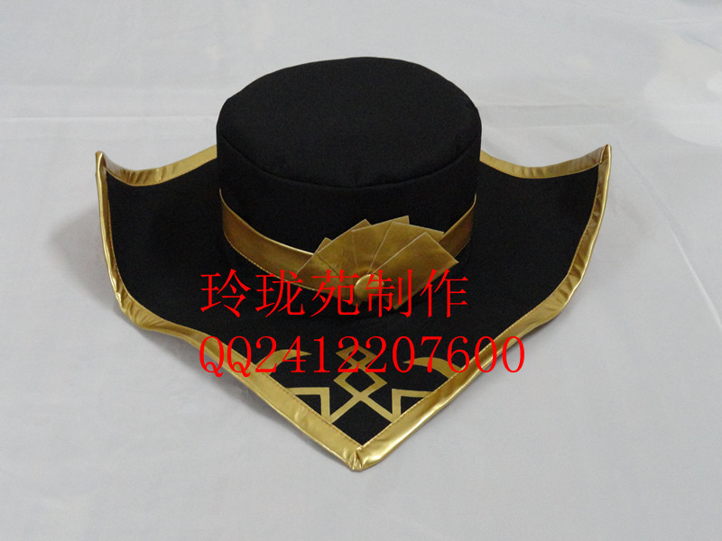 LOL sort tordu la carte Master tenue uniforme originale Halloween Cosplay Costume A018 - 4