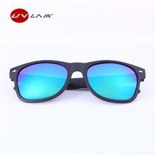 5 Cores Óculos De Sol Dos Homens UV400 Óculos de Sol Das Mulheres Designer De Marca Do Vintage Masculino Feminino Retro Espelhado Óculos de Armação Preta