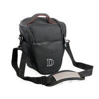 Waterproof Camera Shoulder Bag DSLR Case For Nikon D800 D7000 D7100 D5100 D5000 D5300 D3200 D3100