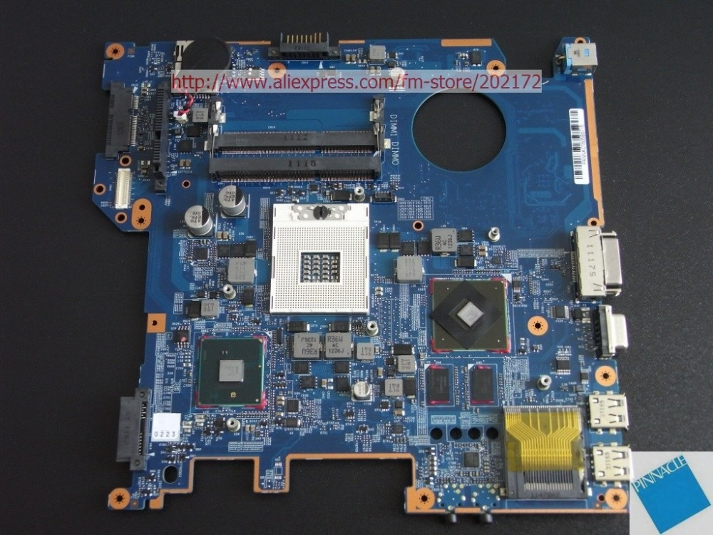 MBBAP307020 MBBXP308001 Motherboard FOR  ACER TravelMate 83726050A2341701 tested good mbpdm01002 motherboard for acer apsire 4810tz mb pdm01 002 jm41 48 4cq01 02n tested good