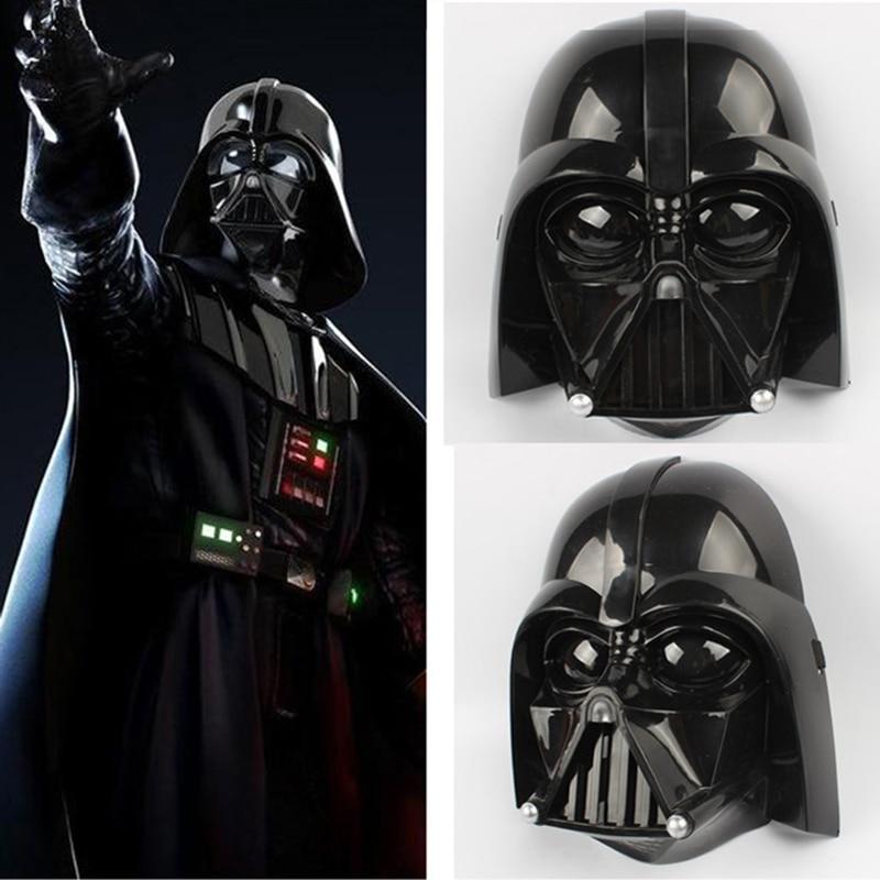 Star Wars maska Darth Vader i Stormtrooper maska s LED - Igračke figurice - Foto 2
