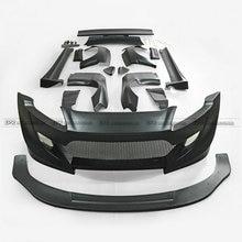 цена на Car-styling RB Style FRP Fiber Glass Wide Full Body Kit Fiberglass Racing Coupe Auto Trim Accessories For Honda S2000 AP1 AP2