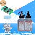 Quente para samsung 406 pó + chip de toner para samsung clp-360/365/366 w/clx-3305/3305 w/3306fn/xpress c410w/c460w/c460fw