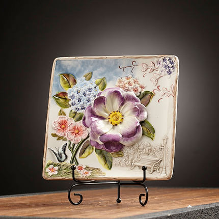 Decorative Wall Plates For Hanging popular decorative wall plates for hanging-buy cheap decorative