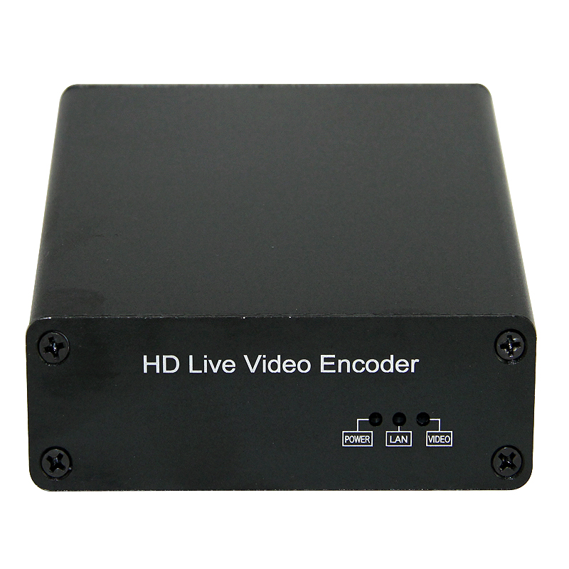 MPEG4 HDMI to IP Video Encoder IPTV H 264 Streaming HD Encoder H264 Cable TV Digital Encoder Support UDP Multicast in Radio TV Broadcast Equipments from Consumer Electronics