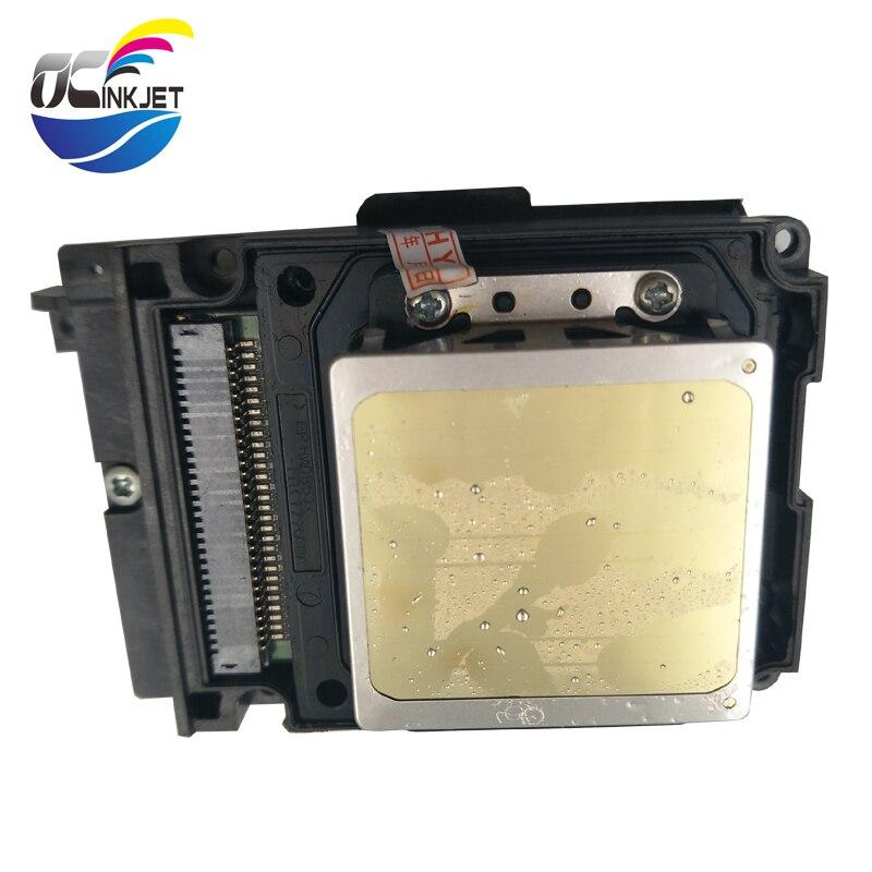 OCINKJET F192040 TX800 Printhead Print Head For Epson A700 A710 A725 A730 A800 A810 TX710W TX810 TX820 PX720 TX700W Printer