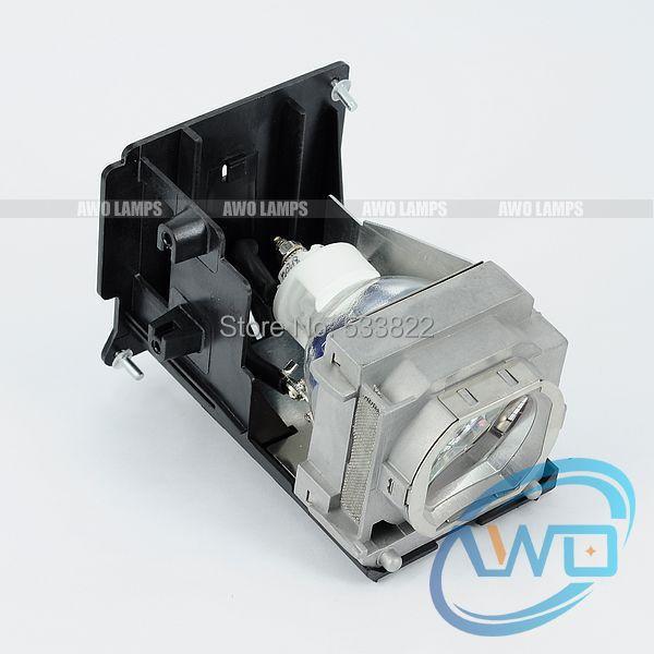 HWOlamps VLT-HC6800LP Manufacturer Compatible Projector Lamp with Housing for MITSUBISHI HC6800 xl 2200u manufacturer tv projector lamp