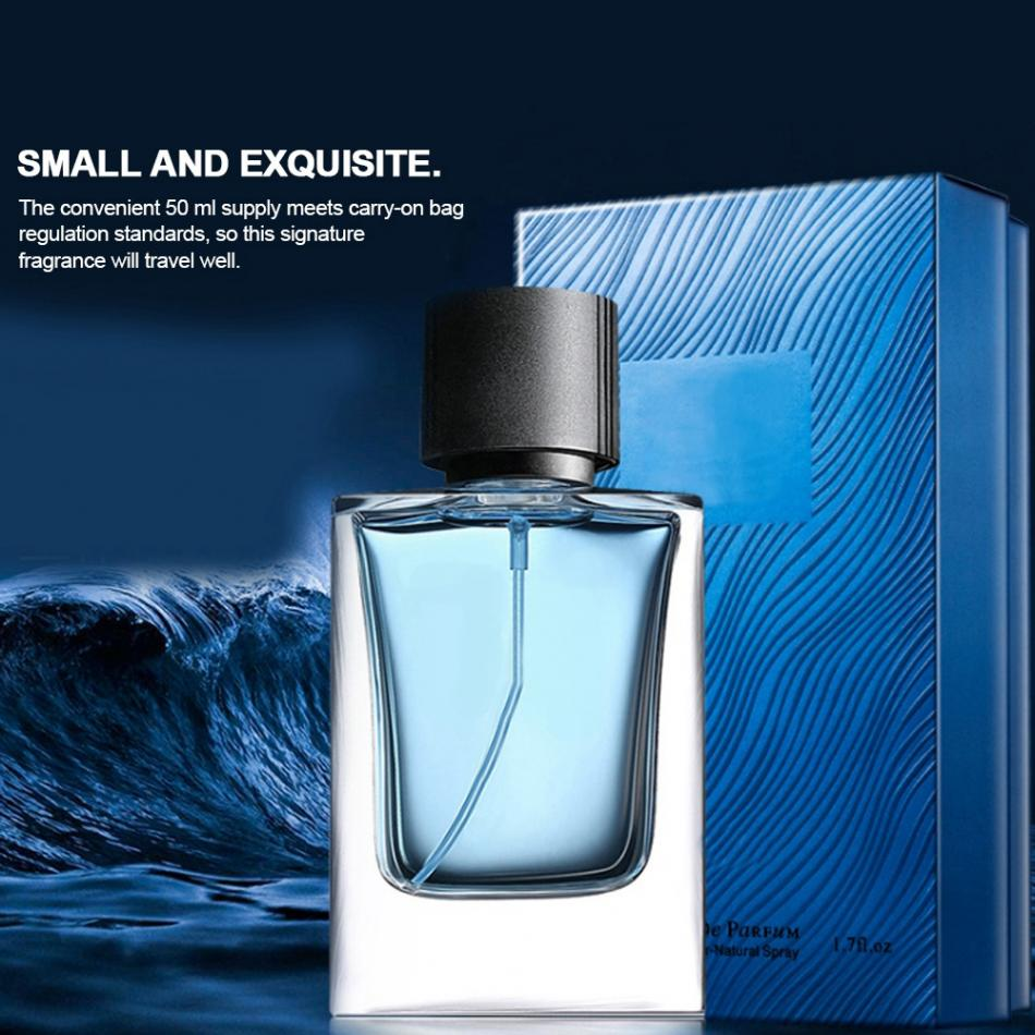 50ml Authentic Males Perfumed Moveable For Male Perfumed Males Attraction Parfum Spray Model Lengthy Lasting Perfume Spray Bottle HTB1yQ1yzRmWBuNkSndVq6AsApXag