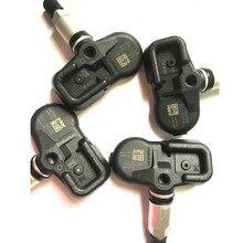 4 шт. PMV-C215 42607-48020 433 Датчик давления в шинах для Toyota C-HR Land Cruiser Camry- Lexus LS500h LX570 RX450h