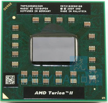 AMD Turion II Dual-Core Mobile P520 - TMP520SGR23GM 2.3Ghz notebook CPU processors Socket S1