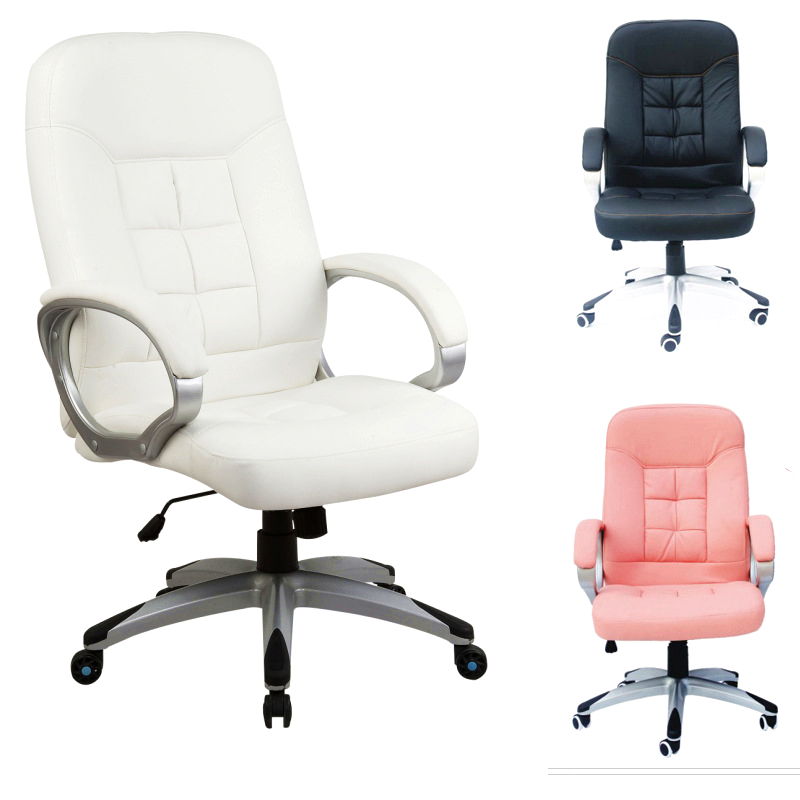 Ergonomic Staff Executive Office Chair Swivel Domestic Computer Chair Lifting Adjustable sedie ufficio bureaustoel ergonomisch цена