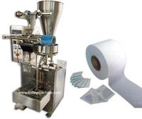 Automatic weighing packaging machine /sugar bag making machine /granule sachet packing machine