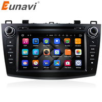 8 1024 600 HD Screen Android 5 1 System Quad Core Car DVD Stereo For 2010