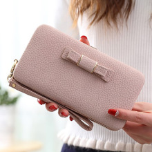Ladies Long Purse
