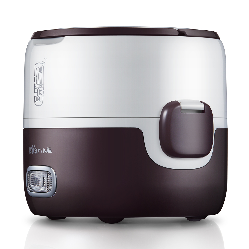Lunchbox Electric Heating Double Portable Insulation Rice Cooker Mini Food Warmer Can Be Inserted Electric Cooking Boxes electric digital multicooker cute rice cooker multicookings traveler lovely cooking tools steam mini rice cooker