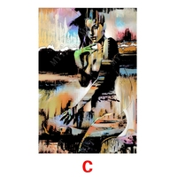 Hot Sale Modern Abstract Nude Women Painting for Home Decoration Large Canvas Wall Art Nude Painting No Framed