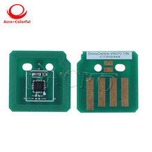 CT351061 Drum reset chip for Xerox DocuCentre-V4070 5070 ApeosPort-V4070 5070 drum units free shipping black drum chip for xerox apeosport ii 3000 4000 5010 docucentre ii 4000 5010 printer cartridge refill reset 85 5k