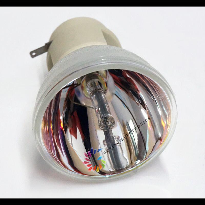 Free Shipping P-VIP 180/0.8 E20.8 Original Bare Lamp Bulb 5J.J1X05.001 For MP626 MP70 happybate 5j j1x05 001 original bare lamp p vip180 0 8 e20 8 for mp626 mp70
