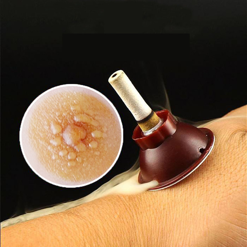 50pcs/set Moxa Stick Moxibustion Smokeless Roll Mini Self-adhesive Acupuncture Massage Sticker Artemisia Box Holder Roller Cream 150pcs smokeless moxa stick acupuncture massage moxibustion moxa wormwood artemisia 7mm 120mm high density heat free shipping