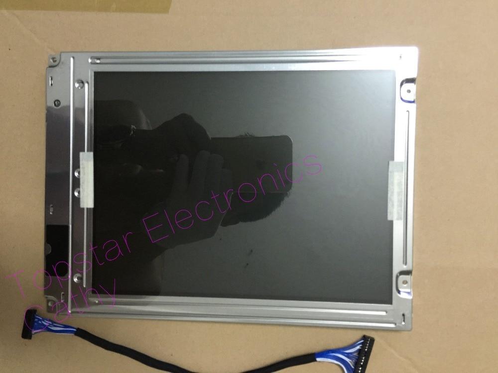 Brand Original A+ Grade 10.4 Inch LQ104V1DG11 LCD Display 640 RGB*480 VGA