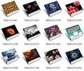 "Hot Designs 12 ""12.6"" 13 ""13.3"" 14 ""14.1"" 14.4 ""15"" 15.4 ""15.6"" Inch Laptop Notebook Adesivo de Pele Netbook Capa Decel Protector"
