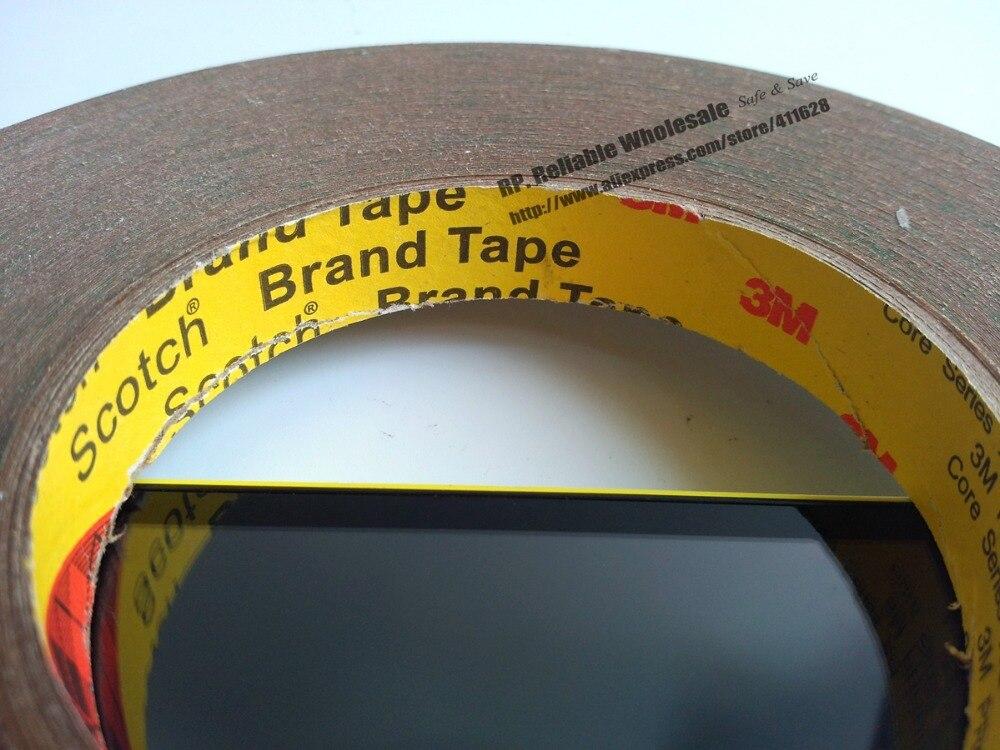 16 мм* 55 м* 0,17) 3 м прозрачная прочная ПЭТ двойная клейкая лента сверхмощное покрытие для пенопласта объектива стеклянная металлическая поверхность мобильного телефона фиксация