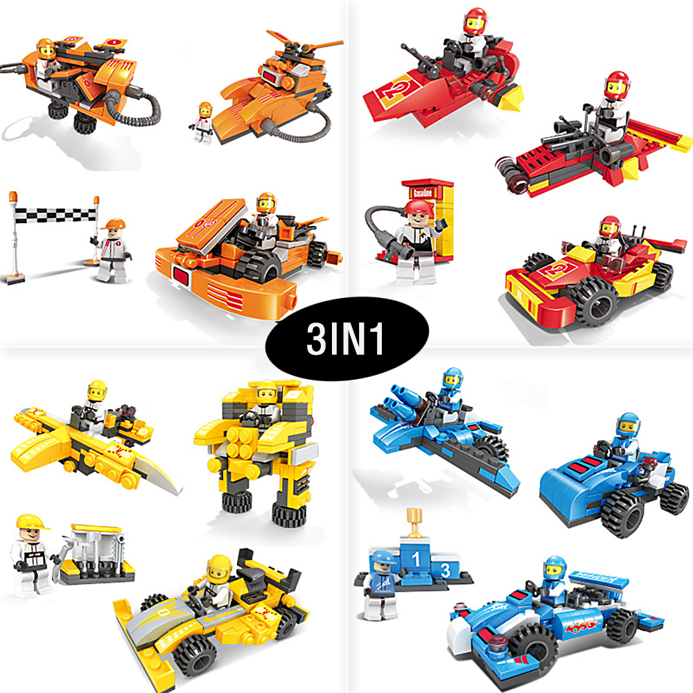 Cool Sports Toys : Online get cheap lego sport aliexpress alibaba group