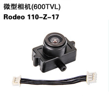 Walkera Rodeo 110 FPV Racing Drone Replacement Rodeo 110-Z-17 600TVL Mini Camera