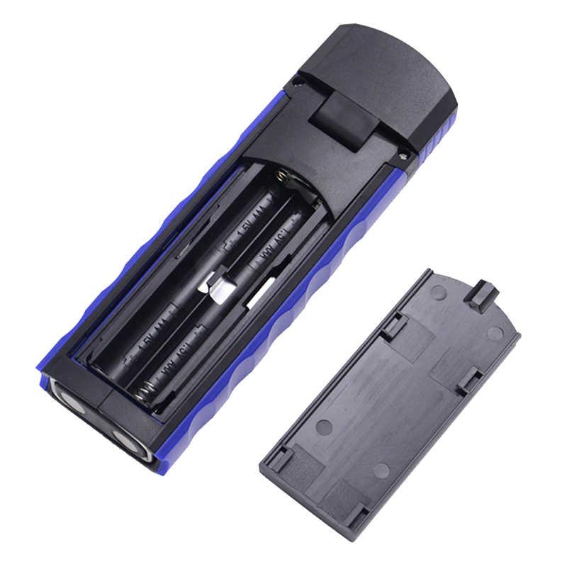 Открытый магнитный крюк Рабочая лампа фонарик автомобильный инспекционный Фонарь Кемпинг Ночной светодиодный