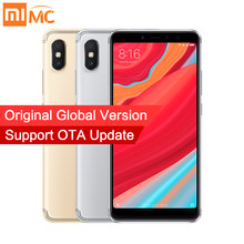 "In Stock Global Version Xiaomi Redmi S2 3GB 32GB 5.99"" 18:9 Full Screen Mobile Phones Snapdragon 625 Octa Core 16MP Front Camera(China)"