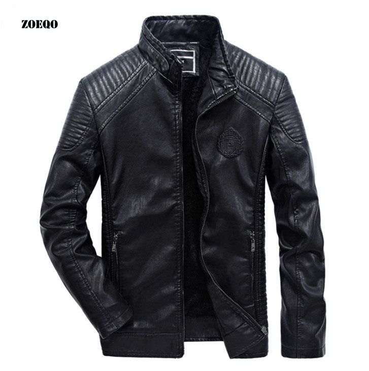 Winter Bomber Jacket Men Air Force Pilot MA1 Jacket Outerwear Cotton Thick Fur Collar Warm Military