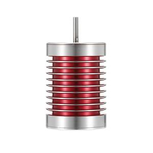 Image 2 - SURPASSHOBBY Platinum Waterproof Series F540 4370KV 3930KV 3300KV 3000KV Brushless Motor with 45A ESC for Traxxas TRX 4 1/10 Car