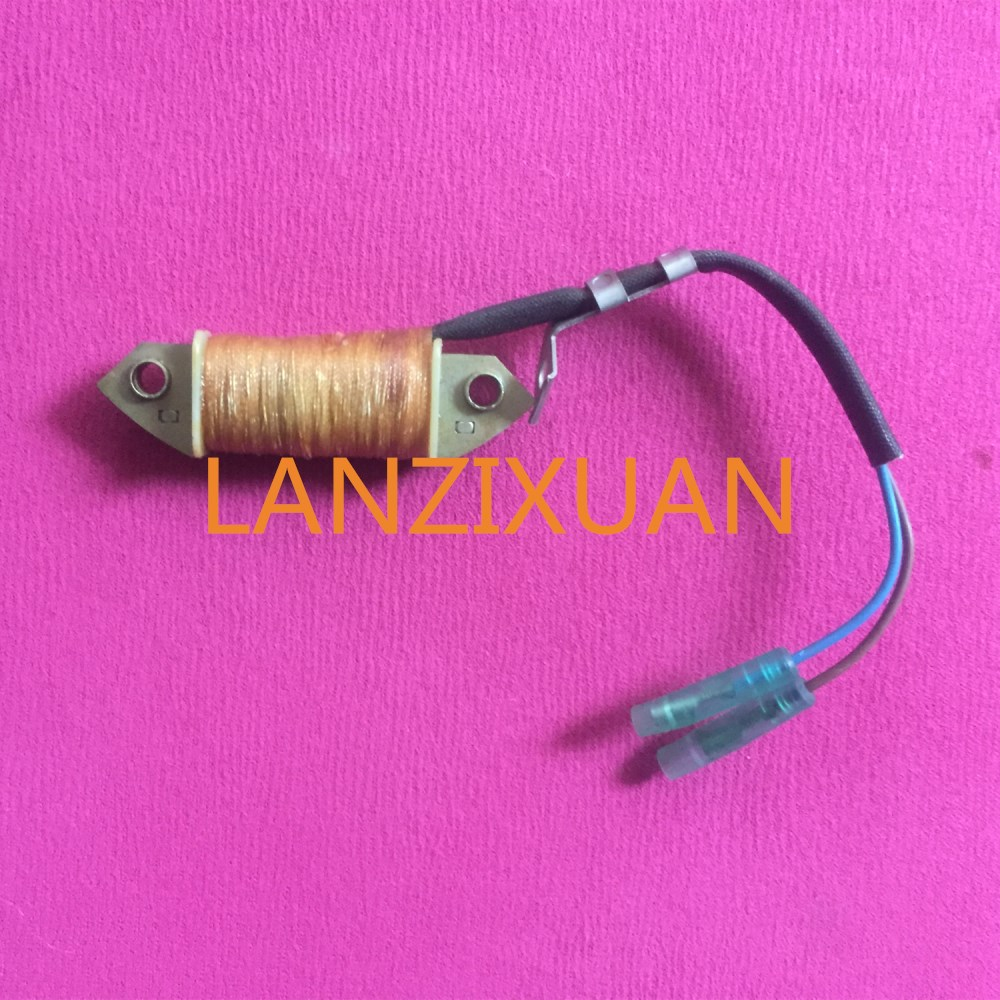 Boat Motor Coil Lighting F15-07000300 for Parsun 4-Stroke F9.9 F13.5 F15 Outboard Engine