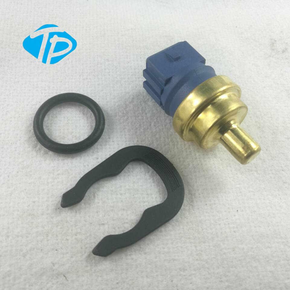Czujnik temperatury płynu chłodniczego przełącznik wody 4 PIN dla AUDI VW 059919501 078919501B