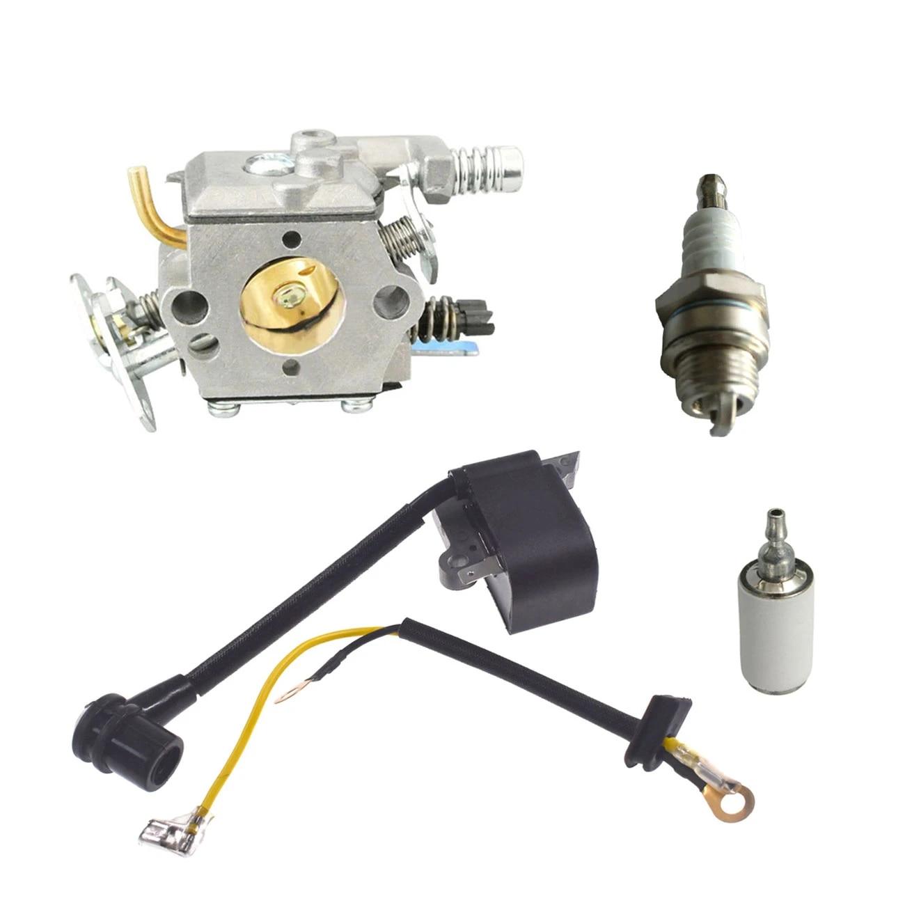 Carburetor FOR Husqvarna 41 36 136 137 137E 141 Chainsaw Zama C1Q-W29E Carb