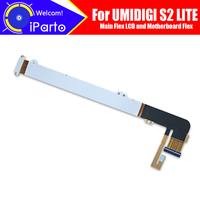 UMIDIGI S2 LITE PFC Flex Cable 100% Original Main Flex LCD and Motherboard Flex Wire Flex Cable repair accessories for S2 LITE