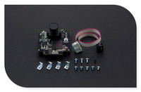 DFRoBot Pixy CMUcam5 Image Recognition Sensor Camera LPC4330 204MHz Omnivision OV9715 1 4 1280x800 FC 10P