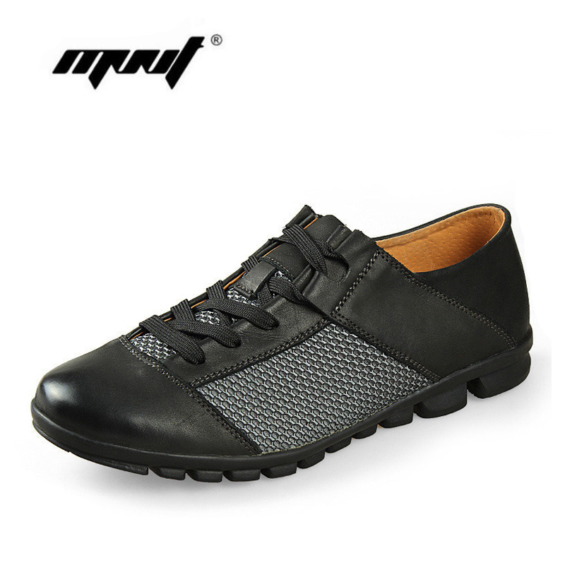 New Arrival Genuine Leather Men Shoes Fashion Breathable Mens Casual Shoes Cowhide Lace Up Men Flats Shoes электропила парма купить в екатеринбурге