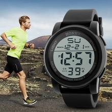 Watches Men Relogio Women Luxury Sport Analog Digital Wristwatches Military Army