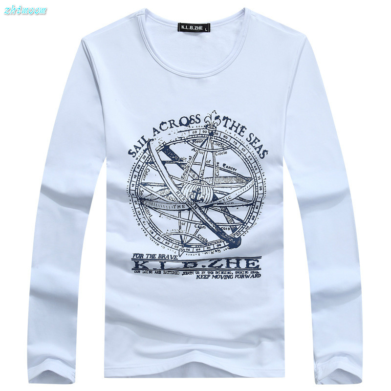 Boys T Shirt Long Sleeve Cotton Children T Shirts For Kids
