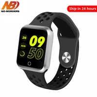 Astuto Della Vigilanza S226 Orologi IP67 Impermeabile Frequenza Cardiaca Pressione Sanguigna Bluetooth Smartwatch per Android di Apple Del Telefono PK IWO 8 Orologio