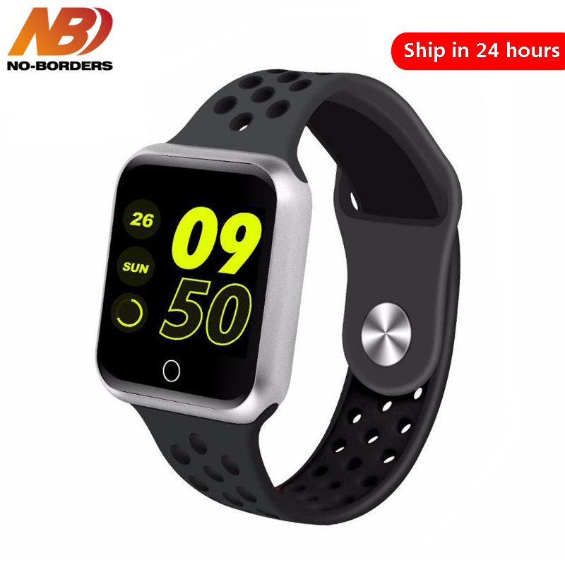 Smart Watch S226 Watches IP67 Waterproof Heart Rate Blood Pressure Bluetooth Smartwatch for Apple Android Phone PK IWO 8 Watch