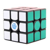 GAN 356 Air Magic Cube Master Speed Record Puzzle Toy Cube Professional Competition 356 Air Classic