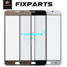 Für Samsung Galaxy J3 Prime J5 Prime J5Prime G570F On5 2016 G570 Und J7 Prime G610 On7 Touch Screen Panel front Outer Glas Objektiv