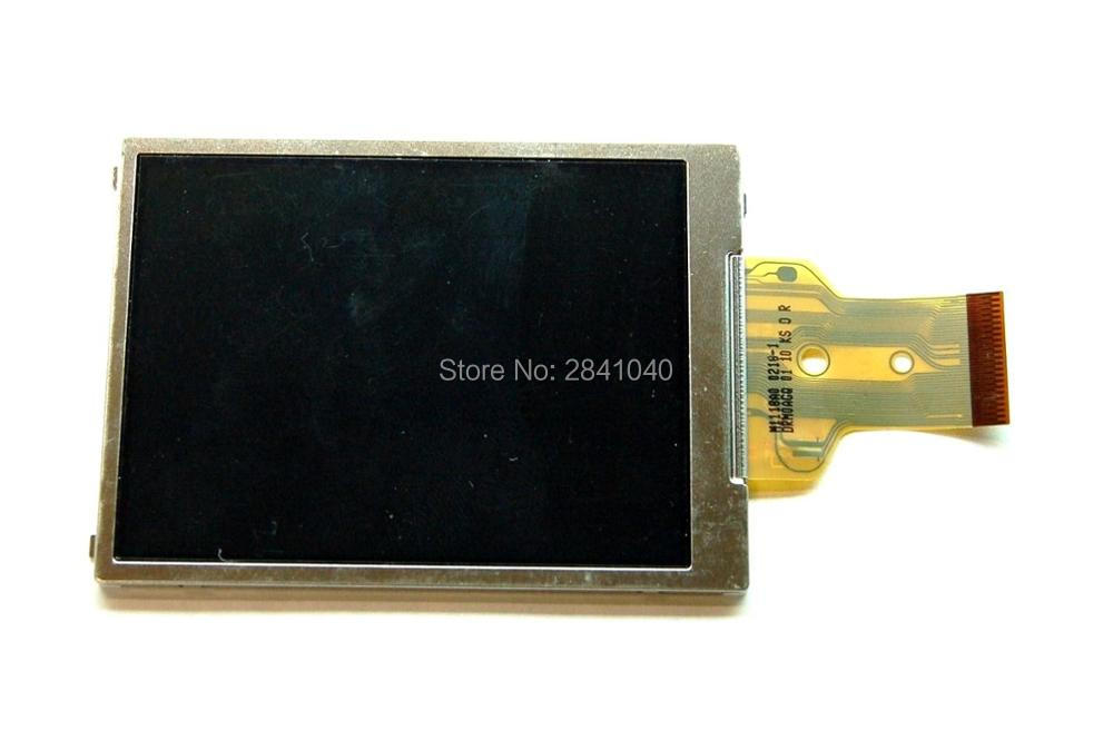 NEW LCD Display Screen For SONY Cyber-Shot DSC-WX60 DSC-WX80 DSC-W830 WX60 WX80 W830 Digital Camera With Backlight