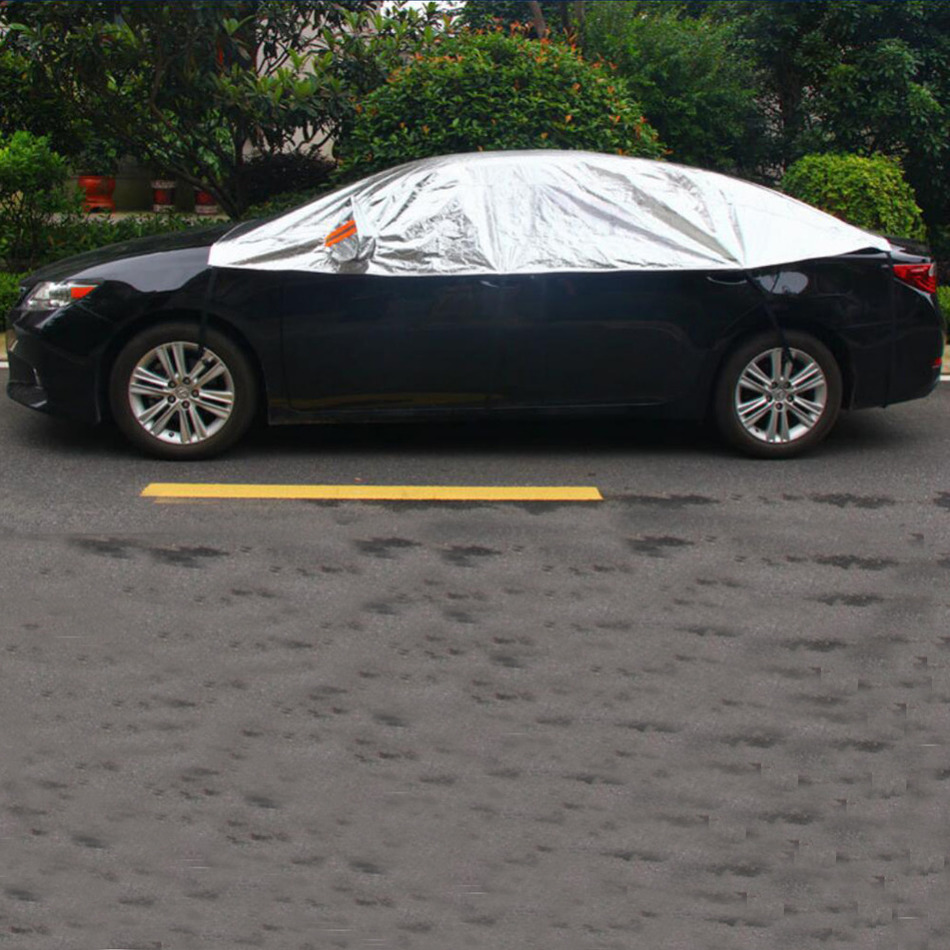 Aluminum Car Cover : Online buy wholesale aluminum car covers from china